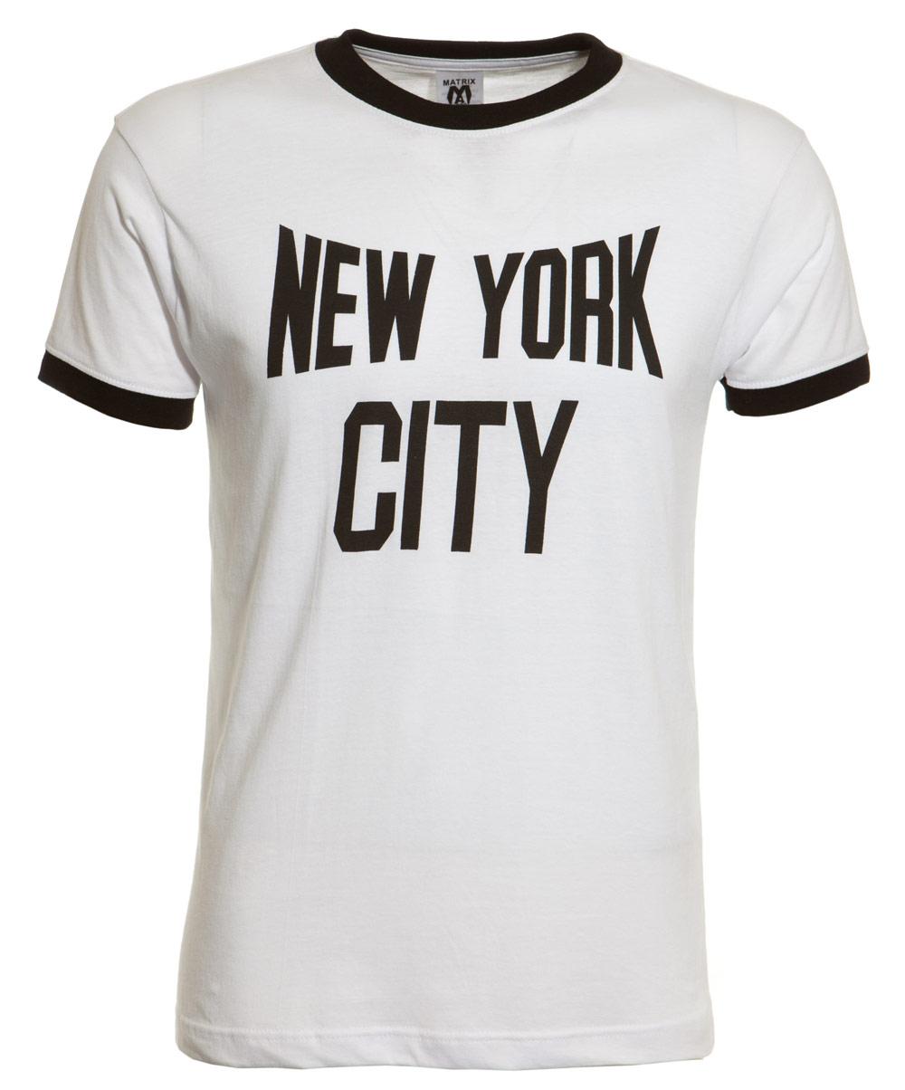 NYC John Lennon New York City T-Shirt
