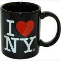 I Love NY Mugs - 2.99
