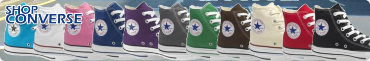 Shop Converse