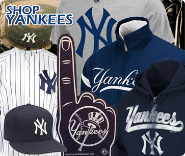 Shop Yankees