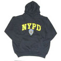 NYPD Sweatshirts