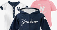 Youth & Baby Apparel